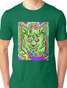 groovy lynx Unisex T-Shirt