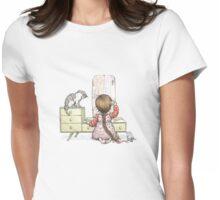 Atomic legs T-Shirt