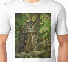 Back off!!! Unisex T-Shirt