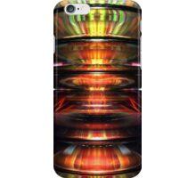 X-Tori Refraction iPhone Case/Skin