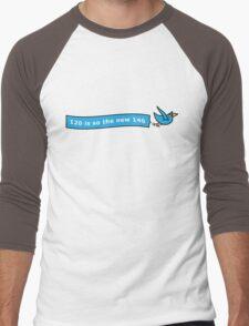 120 is so the new 140 Men's Baseball ¾ T-Shirt
