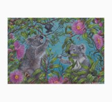 """Tiny Tease"" Kids Clothes"