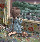 goodnight moon, goodnight stars, goodnight venus, goodnight mars by vian