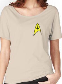 Trek Cadet Women's Relaxed Fit T-Shirt