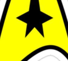 Trek Cadet Sticker