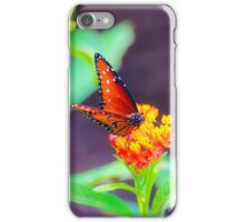 Butter my fly iPhone Case/Skin