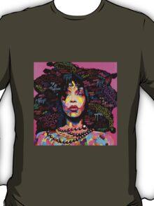 Miss Erykah Badu T-Shirt