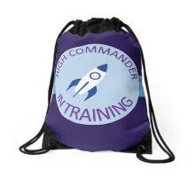 High Commander Drawstring Bag