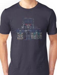 Phase-6 Circuits Unisex T-Shirt