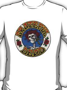 Grateful Dead Roses T-Shirt