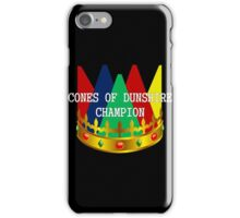 Dunshire iPhone Case/Skin