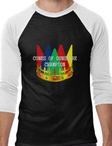 Dunshire Men's Baseball ¾ T-Shirt