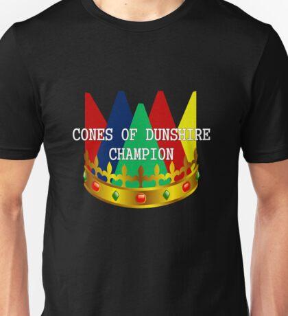 Dunshire Unisex T-Shirt