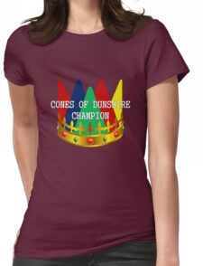 Dunshire Womens Fitted T-Shirt