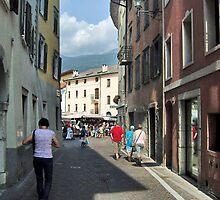 Borgo, Italy by Monica Engeler