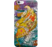Gilded Wings iPhone Case/Skin
