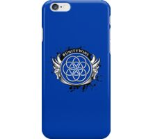 Earth United (#UnityWins) iPhone Case/Skin