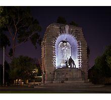 National War Memorial (South Australia) Photographic Print