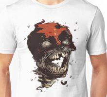 Headpool Unisex T-Shirt