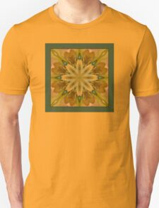 Eye of the Iris Shawl T-Shirt