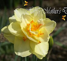 Happy Mother's Day by Valeria Lee