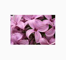 Lilac Blooms Unisex T-Shirt