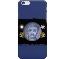 Neptune Livvy iPhone Case/Skin