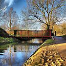 Little River (Band) - Loughton, Buckinghamshire UK by Nick Bland