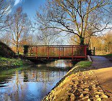 Little River (Band) - Loughton, Buckinghamshire UK by Nick Bland