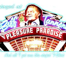 Biff Tannen's Pleasure Paradise  by SmashBam