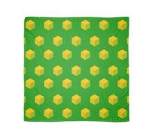 Cubic Qubes Scarf