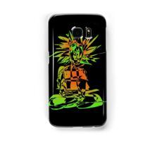 Digital Yogi - 5 (2008) Samsung Galaxy Case/Skin