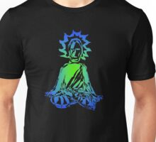 Digital Yogi - 6 (2008) Unisex T-Shirt