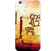 New Grunge is Cool! iPhone Case/Skin