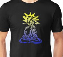 Digital Yogi - 8 (2008) Unisex T-Shirt