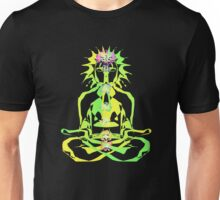 Digital Yogi - 11 (2008) Unisex T-Shirt