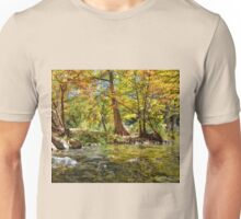 Texas Hill Country Unisex T-Shirt