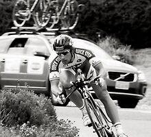 Tom Boonen Amgen Tour Solvang CA by Stephen Homer