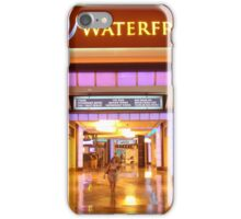 The Waterfront - at Harrah's  ^ iPhone Case/Skin