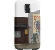 rodeo Samsung Galaxy Case/Skin