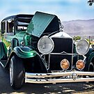 A Classic Car by Heather Friedman