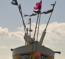 Boat by Stephen Kane