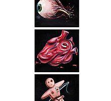 Eye Heart U by jenbarker