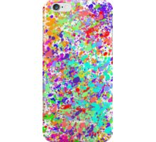 Paint Splatter Case iPhone Case/Skin