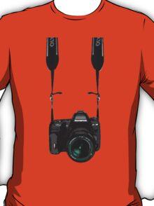 I am a photographer T-Shirt