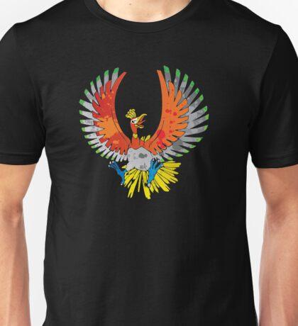 Ho-Oh Unisex T-Shirt