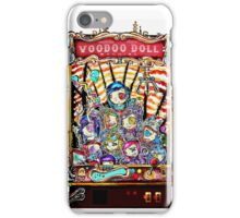 Voodoo Doll iPhone Case/Skin