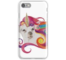 Rainbow Chihuacorn iPhone Case/Skin