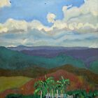 An interior view of Jamaica by James Lewis Hamilton