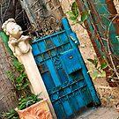 A Joppa Gate by Donell Trostrud
